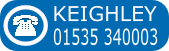 Asbestos removal Keighley contact number